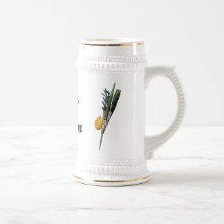 Arba Minim (Four Species) Mug