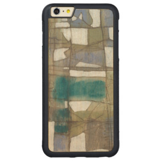 Arbitrary Selection I Carved® Maple iPhone 6 Plus Bumper Case