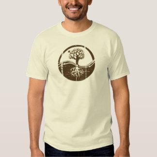 Arbor Daze T Shirt