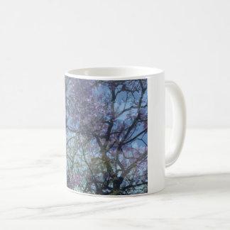 Arbor in Bloom 11 oz Classic White Mug