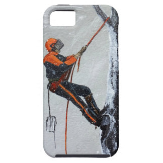 Arborist Long Haul Stihl .Husqvarna Case For The iPhone 5