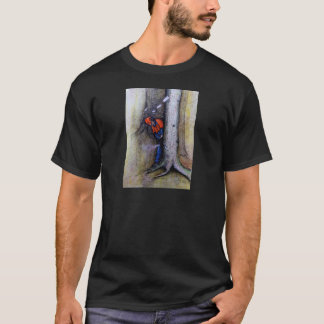 Arborist tree surgeon stihl husqvarna T-Shirt