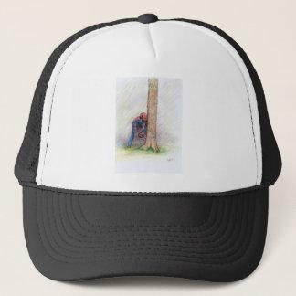 Arborist Tree Surgeon Stihl Trucker Hat