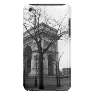 Arc de Triomphe in Paris, France Barely There iPod Case