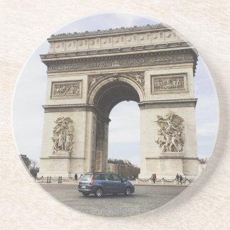 Arc de Triomphe, Paris Coaster