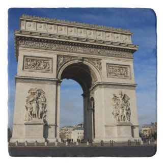 Arc de Triomphe Trivet