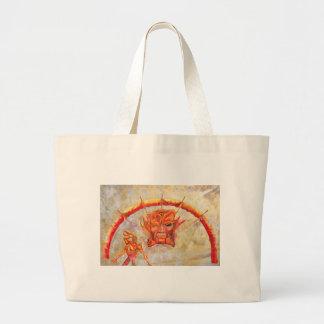 arc large tote bag