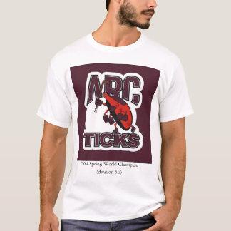 Arc Tick 2004 Spring Championship T Shirt