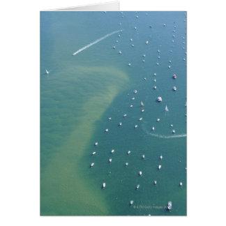 Arcachon Bassin Card