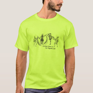Arcade Games of the (15)80s T-Shirt