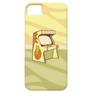 Arcade machine barely there iPhone 5 case