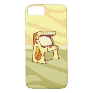 Arcade machine iPhone 7 case