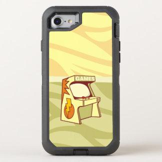 Arcade machine OtterBox defender iPhone 7 case