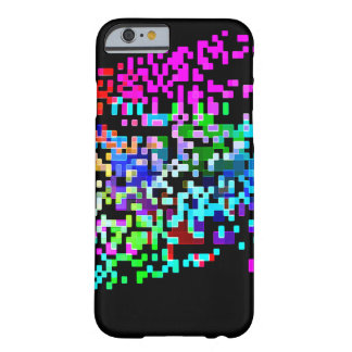 Arcade Pepper Spray Barely There iPhone 6 Case