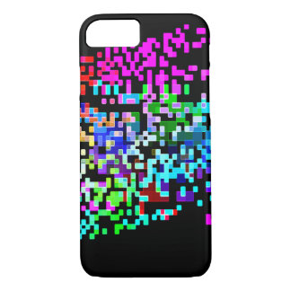Arcade Pepper Spray iPhone 7 Case