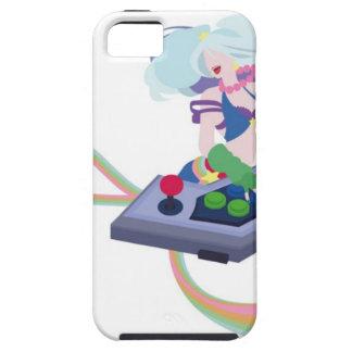 Arcade Sona Tough iPhone 5 Case