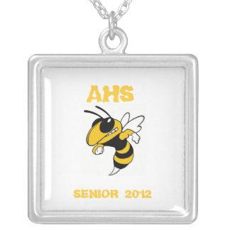 Arcadia  High 2012 necklace
