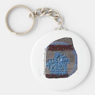 Arcanum Regalia Key Ring