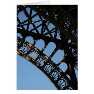 Arch Card
