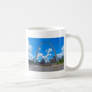 Arch-from-boat Coffee Mug
