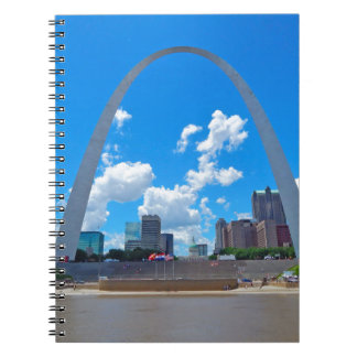 Arch-from-boat Notebook