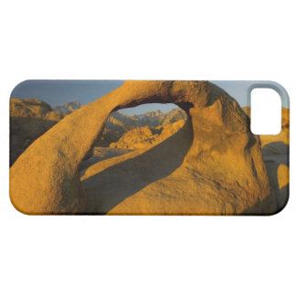 Arch in Alabama Hills Eastern Sierras near Lone iPhone 5 Covers