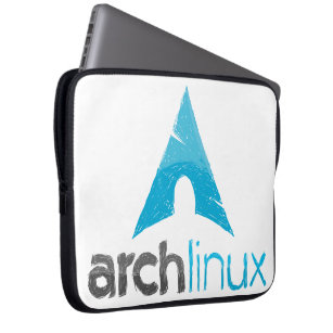 Arch Linux Laptop