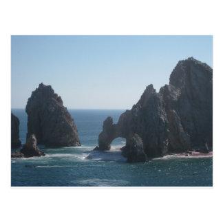 Arch of Cabo San Lucas Postcard