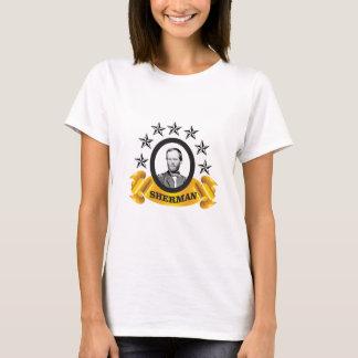 arch of sherman cw T-Shirt