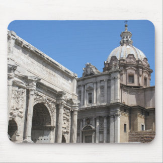 Arch of Titus, Rome -   Classical Architecture Mouse Pad