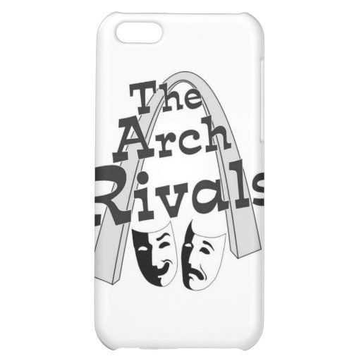 Arch Rivals Improv Comedy Schwag Cover For iPhone 5C