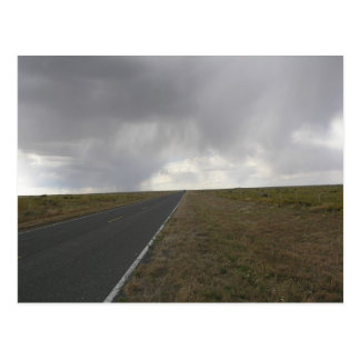 Arch Road Postcard