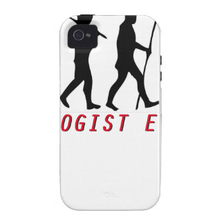 archaeologist evolution case for the iPhone 4