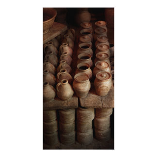 Archaeologist - Pottery - Today s dig was amazing Photo Greeting Card