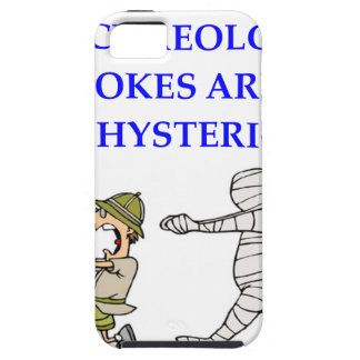 archaeology iPhone 5 covers
