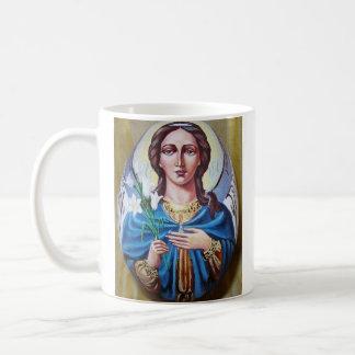 Archangel Gabriel Coffee Mug