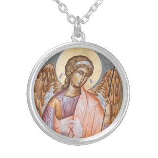 Archangel Gabriel Pendant