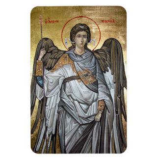 Archangel Michael Magnet