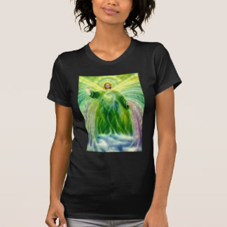 Archangel Raphael Healing Light T-Shirt