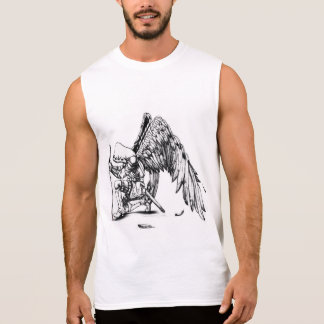 ArchAngel Warrior Sleeveless Shirt