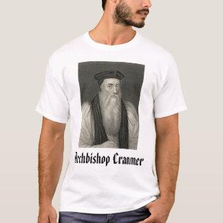 Archbishop Cranmer, Archbishop Cranmer T-Shirt