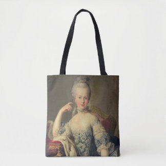 Archduchess Marie Antoinette Tote Bag