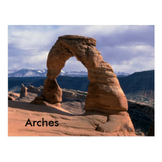 Arche Postcard