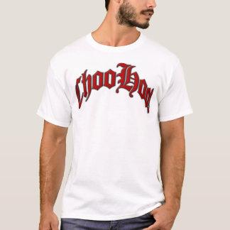 Arched ChooHoo! T-Shirt