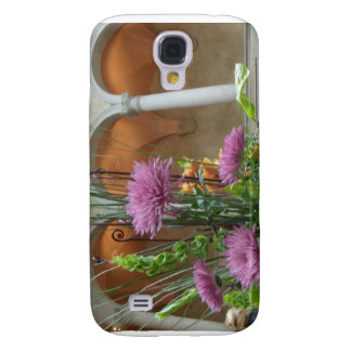 Arched Mums Samsung Galaxy S4 Case