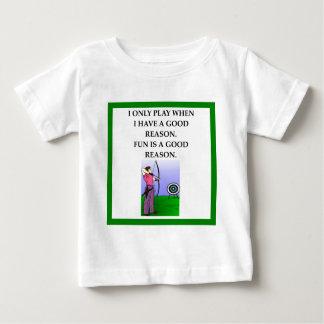 archer baby T-Shirt