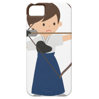 Archer Barely There iPhone 5 Case