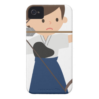 Archer iPhone 4 Cover