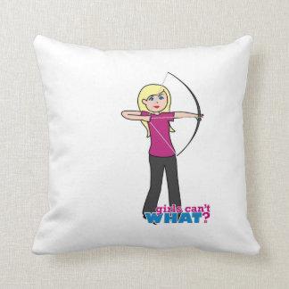 Archer - Light Pillows