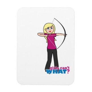 Archer - Light Flexible Magnets